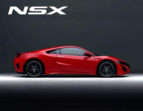 Acura Car : Luxury Sedans And Suvs