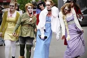 Déguisement Halloween Fait Maison : costume zombie fait maison ~ Melissatoandfro.com Idées de Décoration