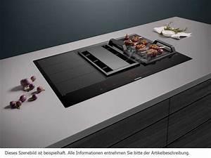 Induktionskochfeld Mit Dunstabzug : siemens ex845lx34e induktionskochfeld dunstabzug ~ Michelbontemps.com Haus und Dekorationen