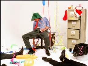 how to avoid a legal hangover from the christmas party