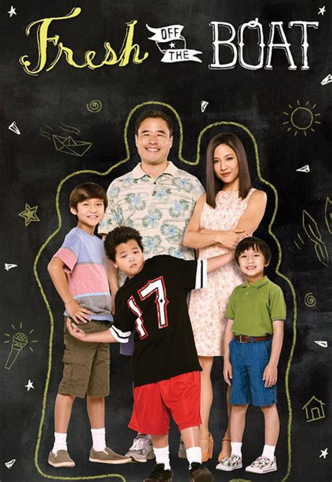 Fresh Off The Boat Season 3 Xem by Watch Fresh Off The Boat Episodes Online Tv Shows Sidereel