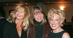 First Wives Club Cast To Reunite - Joe.My.God.