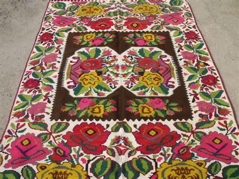 tappeto turco tappeto turco kilim fatto a mano 1 98 x 1 31 cm catawiki