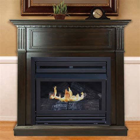 free standing cabinets next to fireplace free standing gas fireplace home decor modern gas