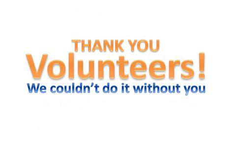 messages  volunteers appreciation wishesmsg