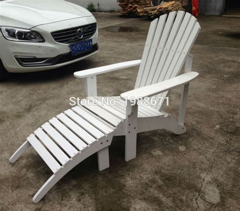patio chair with pull out ottoman adirondack chairs with pull out ottoman wood patio chair