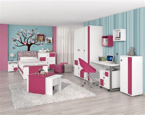 Kinderzimmer Mädchen Pink by Kinderzimmer Komplett Set A Lena 10 Teilig Real