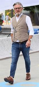 40 Average Men's Casual Outfits for Men over 50 - Buzz 2018