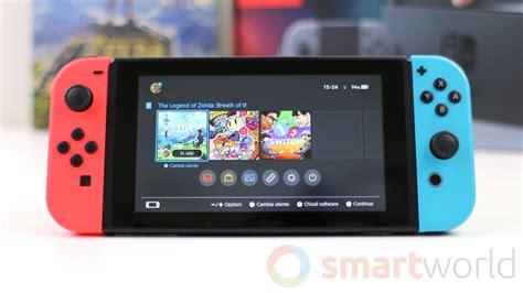 console portatili nintendo migliori giochi nintendo switch aprile 2019 classifica