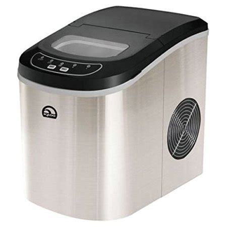 Igloo Countertop Maker - igloo portable countertop maker ice102 stainless