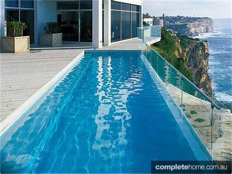 Seven Spectacular Pooldesign Ideas  Completehome