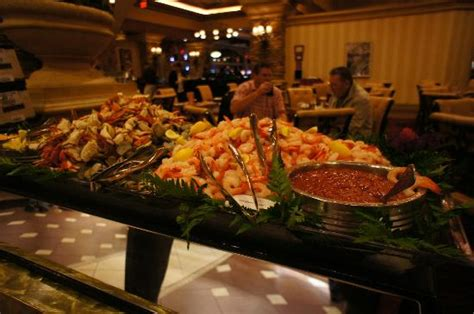 table mountain seafood buffet thunder valley casino buffet wednesday special