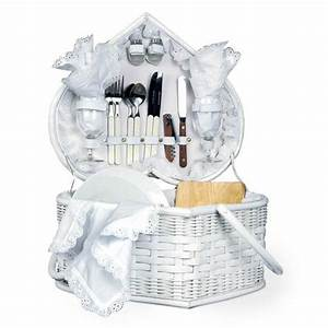 party picnic wedding gift ideas With wedding gift picnic basket