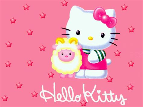 Hello Kitty Wallpaper Image For Android  Cartoons Wallpapers