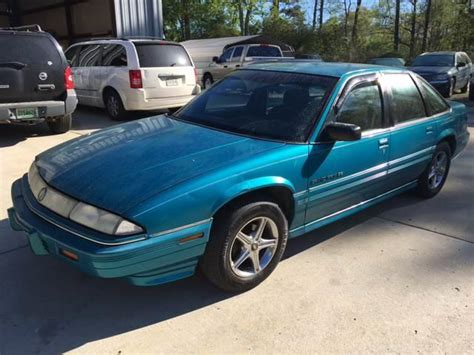 1995 Pontiac Grand Prix Se 4dr Sedan In Duncanville Al