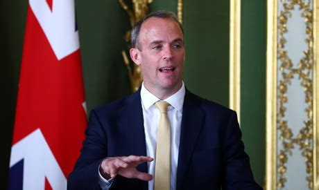 UK foreign minister to meet Israeli, Palestinian leaders ...