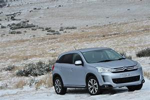Citroën C4 Aircross Business : citroen c4 aircross citroen suv here from 32k goauto ~ Gottalentnigeria.com Avis de Voitures