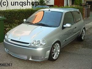 Clio 4 Rs Phase 2 : front bumper rs4 renault clio mk2 only for phase 1 ~ Maxctalentgroup.com Avis de Voitures