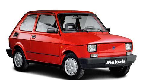 buy a soviet bloc cars were polski fiat 126p