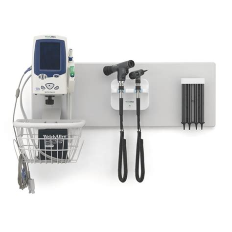 Diagnostic System by Green Series Integrated Wall System