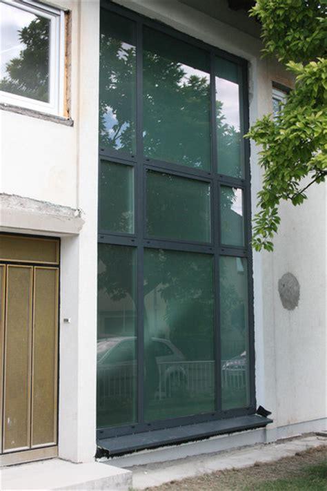 Kehrer Haustüren: Glasbausteine
