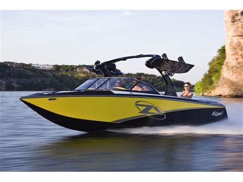 Tige Boats Msrp by 2011 Tige Wakeboard Boat Z1 For Sale Willmar Mn