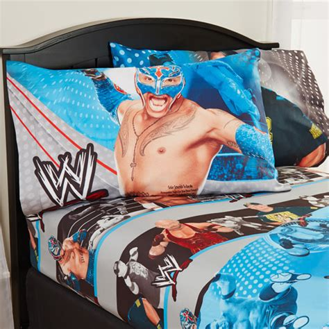 wwe bedding totally kids totally bedrooms kids