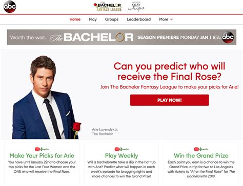 Who will Arie pick? Select your favorites in 'The Bachelor