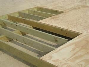 Floor Joist Spacing Houses Flooring Picture Ideas - Blogule