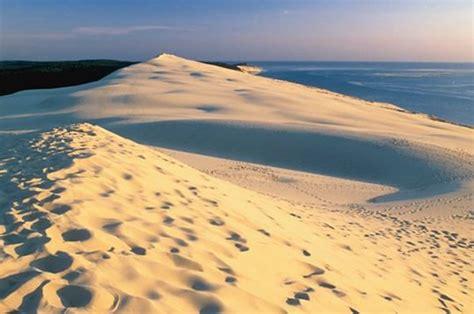 Lade A Pila by Balades En La Dune Du Pyla