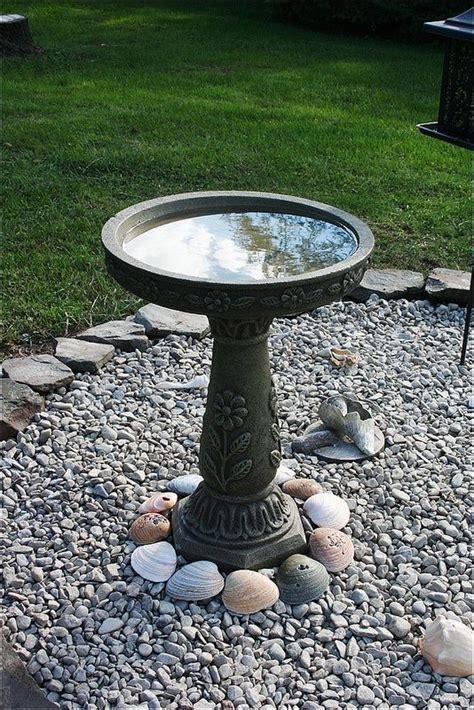 bird bath ideas pedestal bird bath garden ideas
