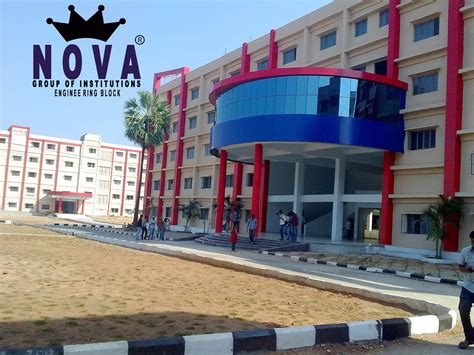 NOVA BUSINESS SCHOOL [ NOVA ] Hyderabad Admission Fee ...