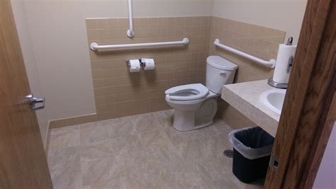 commercial bathroom wall material tile desitter commercial flooring
