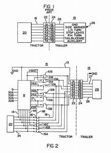 Meritor Wabco Trailer Abs Wiring Diagrams