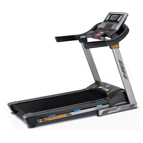 tapis de course bh fitness f3 tft