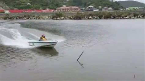 New Zealand Jet Boat Accident by Greymouth Boat Crash Youtube