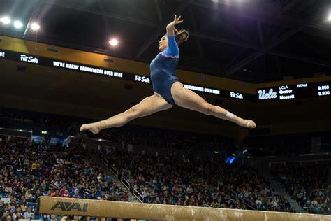 gymnastics focuses  rest health  upcoming meet