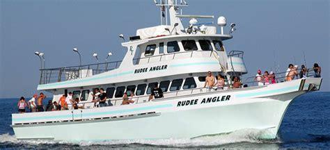 Party Boat Fishing Charters Near Me by Rudee Inlet Head Boat Atlantic Ocean Chesapeake Bay