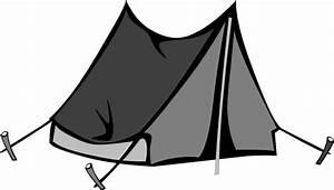 Blank Tent Clip Art at Clker.com - vector clip art online ...