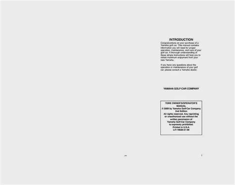 Wiring Diagrams Free Manual Ebooks Yamaha Ydre