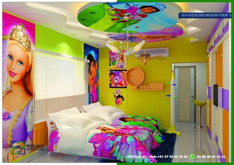 Excellent Kids Living Room Home Interior Design Veeduonline