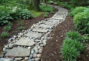 Galets Jardin Castorama : galets jardin castorama jardin interieur a ciel ouvert ~ Premium-room.com Idées de Décoration