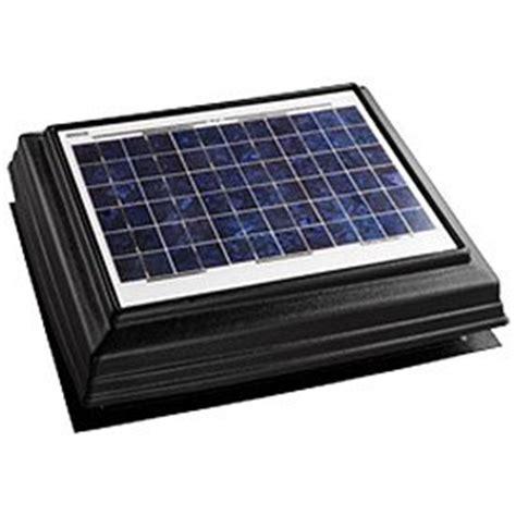best rated attic fan 5 best attic solar fans tool box
