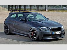 2013 BMW M135i By Tuningwerk Top Speed
