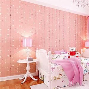 28+ [ Girls Bedroom Wallpaper Review ]
