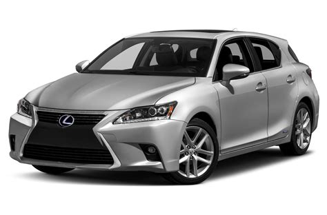 new lexus 2017 new 2017 lexus ct 200h price photos reviews safety