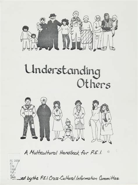 Quote About Understanding Others