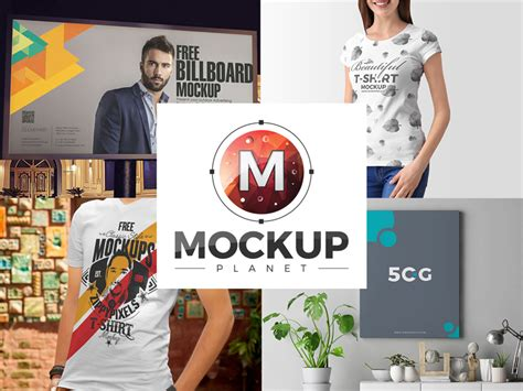 At times where speed matters, you can quickly make a mockup in seconds, however for more complex design projects, you can download the psd. 10 Free Psd Mockups 2018 By Mockup Planet V1 by Mockup ...