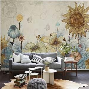 501 best Art wallpaper room decor images on Pinterest ...