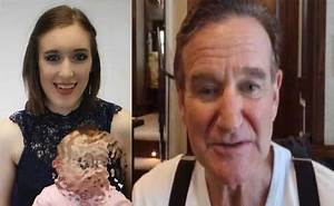 Video: Robin Williams' touching final message for ...